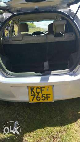 Very clean Toyota Vitz for sale Sigona - image 3
