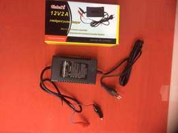 high quality battery charger