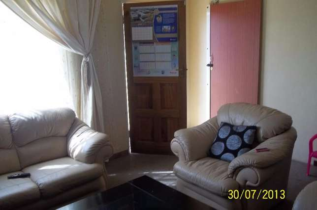 2 bedroom house to let in Tasbet (Prohousing) Witbank - image 4