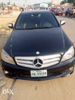 Clean Mercedes C300 For Sale