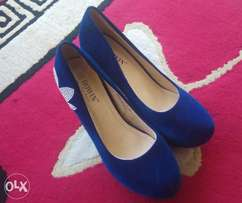 Jiowin High Heel Shoe For Sale