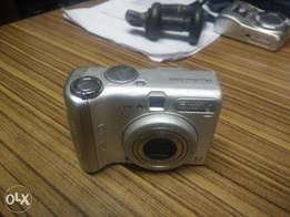 U.S Used Canon Powershot A510 Digital Camera