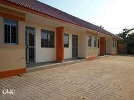 SELF contained double rooms in namugongo at 350k ugx