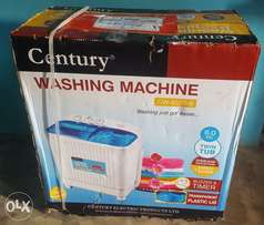 Brand New Century Washing Machine