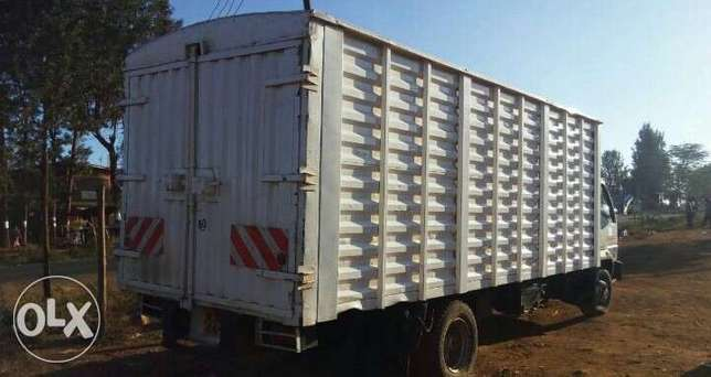 Quick sale! Mitsubishi FH truck KAQ available at 1.7m asking price! Thika - image 3