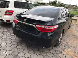 Bought Brand New 2016 Camry XLE