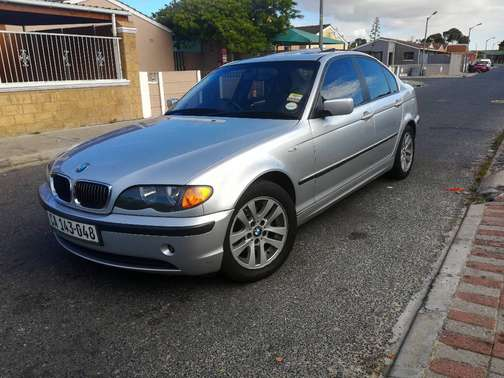 Bmw E46 In Western Cape Value Forest