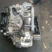 Vw polo 1.6 Gearbox