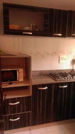 An Elegantly Furnished 2 Bed Flat with Topnotch Facilities in Agungi Lekki - image 4