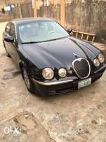 2004 Jaguar S type