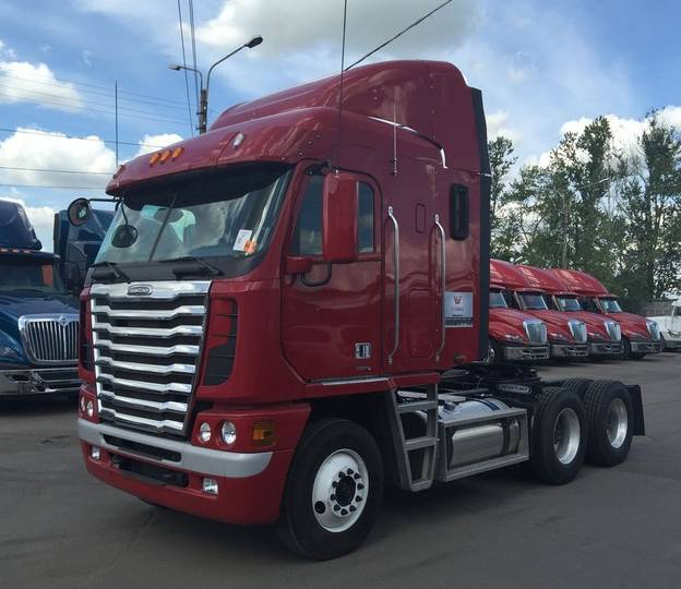 Freightliner Argosy - 2019