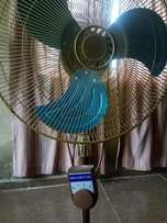 Century Electric Standing Fan for Sale