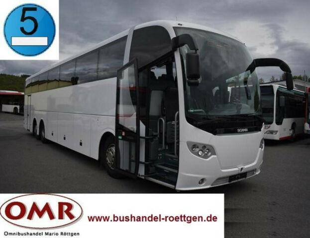 Scania OmnieExpress / Touring / 417 / 580 / 416 - 2014