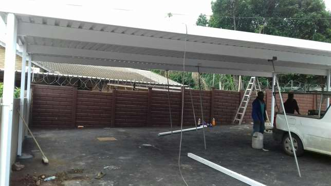 Carports and Awnings Hayfields - image 2