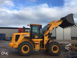 JCB 436 E ZX - To be Imported