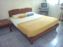 A stunning 5 bedroom furnished bungalow in shanzu.