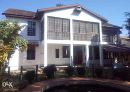 5 Bedrooms House for Office / Residential at Masaki