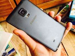 Samsung galaxy note 4 edge