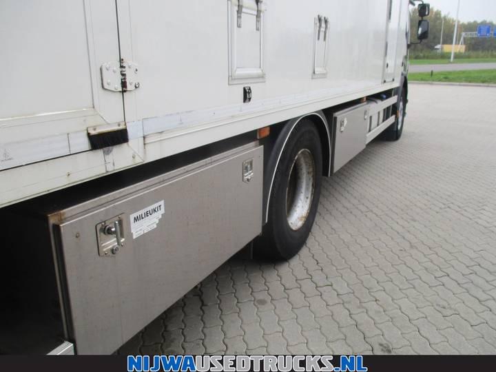 Volvo FE S 280 Mobiele werkplaats + 85 Kva aggregaat - 2006 - image 19