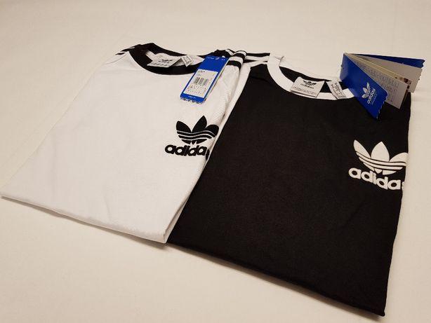 Adidas California T Shirt Męski Koszulka ! S M L XL XXL