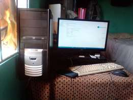Full PC for sale