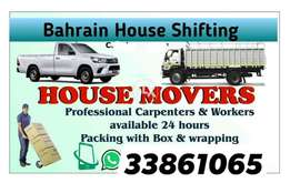 AlBahrain Movers and packers