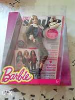 Barbie Style Range-Brand new sealed in box-R450.00 at toy shops