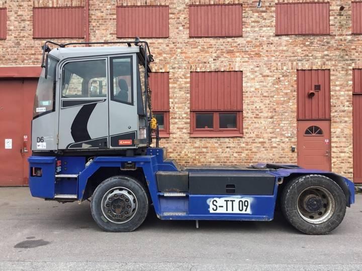 Kalmar Trl 618 I/kommer Snart - 2011