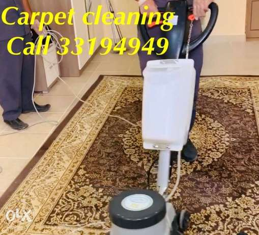 Pest control, sanitising, all types of cleaning