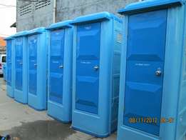 Mobile Toilets for Hire/ Sale Kes 8,300