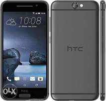 HTC one A9 mint condition