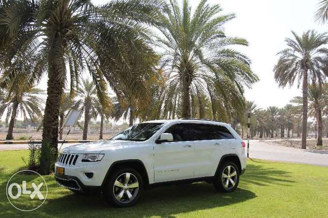 Jeep grand cherokee V8 5.7L LIMITED