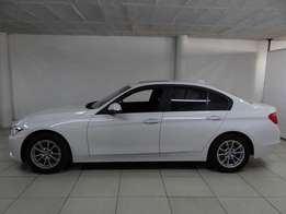 BMW - 320d for sale