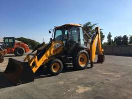 JCB 3CX 4x2 Tlb For Sale
