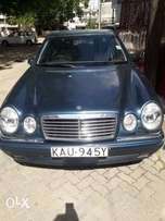 Mercedes benz carlsson edition with amg rims. No issues drives well