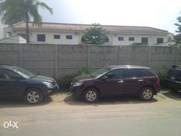 10 Bedroom House for rent in Ikeja g.r.a