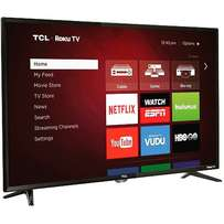 "Brand New 55"" TCL SMART LED TV. Pay on delivery."