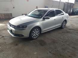 VW Jetta 1.4 TSI Highline