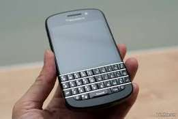 Clean Blackberry Q10