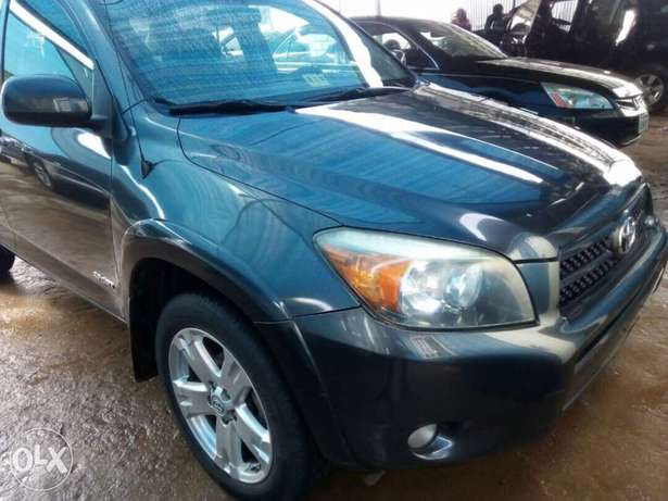 Toyota RAV4 special edition in mint condition Central Business District - image 2