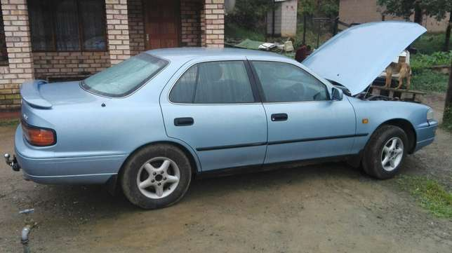 Toyota Camry For Sale Pata - image 7