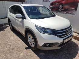 2014 Honda CRv 2.0 Comfort, 136 000 km for R 199 995