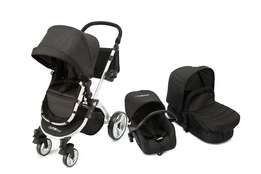 Ciello Baby 3 in 1 Baby Travel Systems / Stroller Sets / Prams