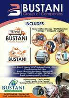 Bustani Movers