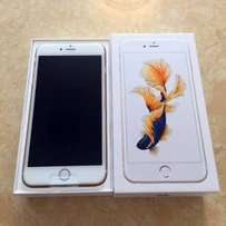 Apple iPhone 6s plus brand new