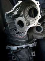 We repair Toyota premio,Allion,Axio,Fielder,Rumion,Auris CVT gearbox