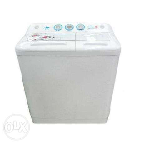 Scanfrost washing machine Lagos Mainland - image 1