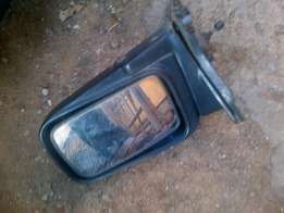 Nissan sentra box shape right hand side mirror