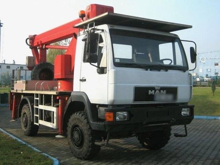 Bumar P-183 - 1995