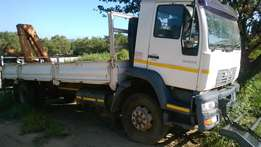 WANTED - ZF 9S1310 TO Gearbox for MAN